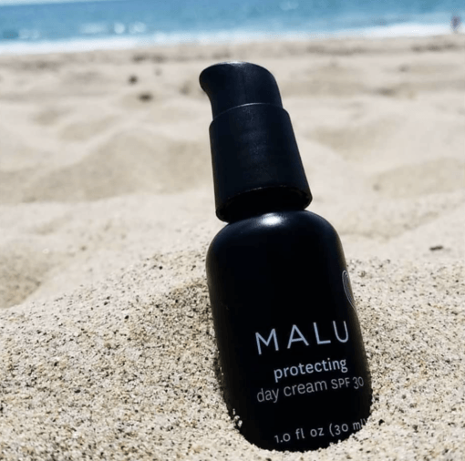 HONUA SKINCARE – Malu Crème de jour SPF 30 - 30 ml